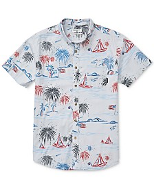 Billabong Men's July Sundays Shirt