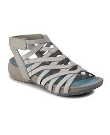 Baretraps Sammie Rebound Technology™ Strappy Wedge Sandals