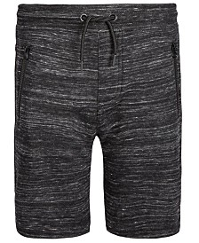 Univibe Big Boys Picard Regular-Fit Knit Shorts