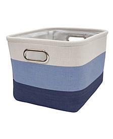 Ombre Storage Bin/Basket