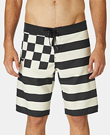 Men's Patriot Board Shorts