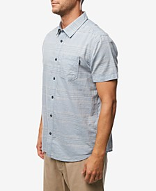 Pico Stripe Short Sleeve