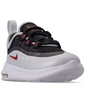 5e5b785b4a Nike Toddler Boys' Air Max Axis Casual Running Sneakers from Finish Line