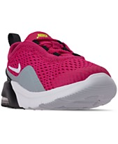 3881d835 Nike Toddler Girls' Air Max Motion 2 Casual Sneakers from Finish Line