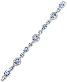Crystal Flex Bracelet