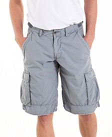 Original Paperbacks Men's Dawson Ripstop Cargo Short