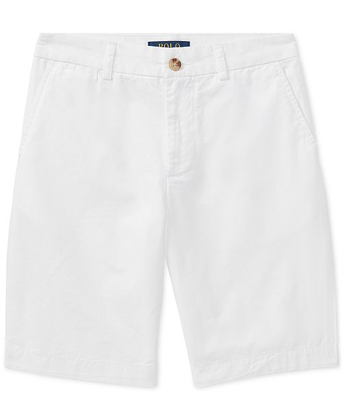 c34feb2686 Big Boys Straight Fit Chino Shorts