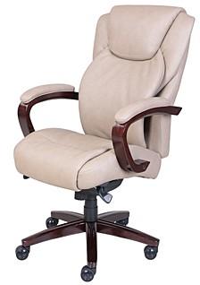 Linden Executive Office Chair, Quick Ship