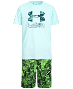 604a8de668 Under Armour Kids Clothes - Macy's