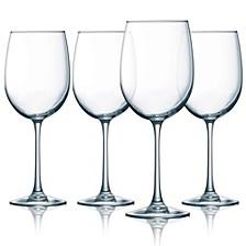 Cachet Tulip Wine Glass - Set of 4
