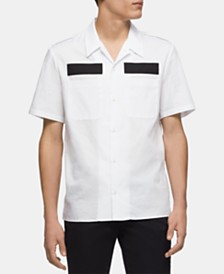 Calvin Klein Men's Scout Shirt