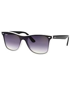 Ray-Ban Sunglasses, RB4440N 41