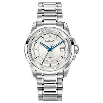 Citizen NB0040-58A Grand Classic Men's Automatic Watch