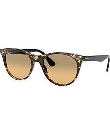 Ray-Ban Sunglasses, RB2185 52
