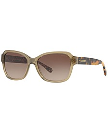 Sunglasses, HC8232 56 L1010