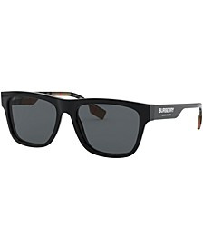 Sunglasses, BE4293 56