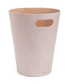 2G Woodrow Waste Basket