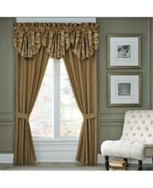 """Croscill Ashton 84"""" Curtain Panel Pair"""