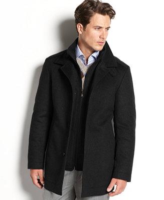 boss hugo boss coxtan wool cashmere coat coats jackets. Black Bedroom Furniture Sets. Home Design Ideas