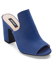DKNY Hester Sandals, Created For Macy's