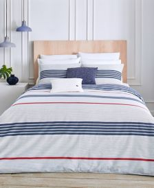 Lacoste Milady Full Queen Comforter Set