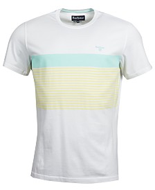 Barbour Men's Braeside Stripe T-Shirt