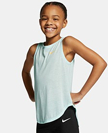 Big Girls Dri-FIT Training Tank Top