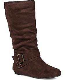 Women's Wide Calf Shelley-6 Boot