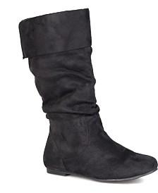Journee Collection Women's Regular Shelley-3 Boot