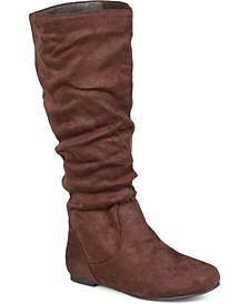 Women's Wide Calf Rebecca-02 Boot