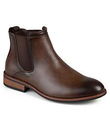 Vance Co. Men's Landon Dress Boot