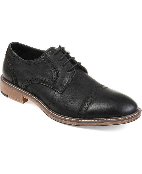 Vance Co. Men's Warren Dress Shoe
