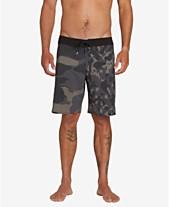 3b9dd709ce Volcom Mens Swimwear & Men's Swim Trunks - Macy's