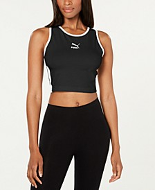 Classics T7 Cropped Tank Top