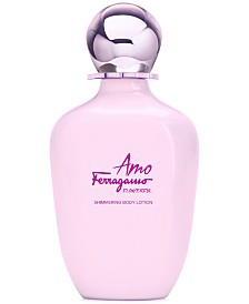 Salvatore Ferragamo Amo Ferragamo Flowerful Body Lotion, 6.8-oz.