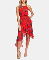 d00cd67872a8 Red Cocktail Dress: Shop Red Cocktail Dress - Macy's