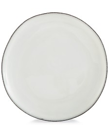 Hotel Collection Olaria Salad Plate, Created for Macy's