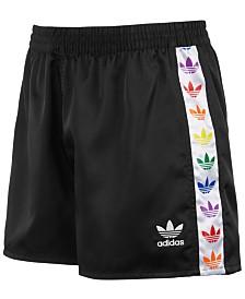 adidas Men's Originals Logo Shorts
