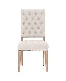 Essentials for Living James Dining Chair Set of 2