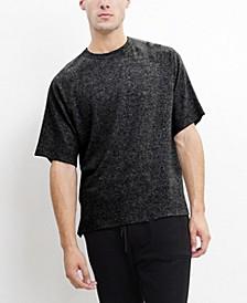Men's Ultra Soft Lightweight Short-Sleeve T-Shirt
