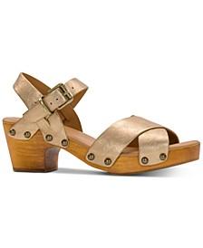 Gigi Dress Sandals