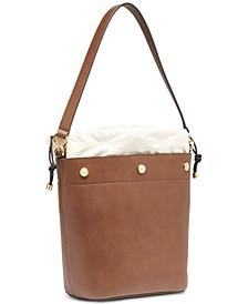 Amber Bucket Bag