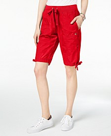 Convertible Shorts, Created for Macy's