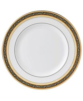 India Dinner Plate