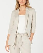cffc87eeb69c Calvin Klein Jacket: Shop Calvin Klein Jacket - Macy's