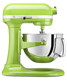 KitchenAid® Pro 600™ Series 6 Quart Bowl-Lift Stand Mixer