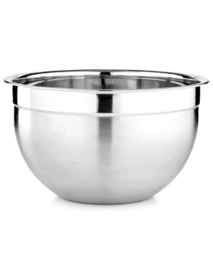 Martha Stewart Collection Stainless Steel Mixing &