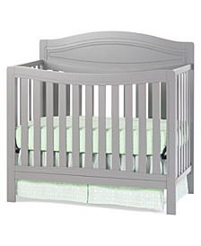 Dresden 4 in 1 Convertible Crib