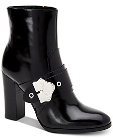 Calvin Klein Women's Cai Booties