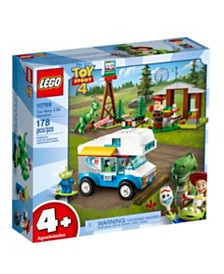 LEGO® Toy Story 4 RV Vacation 10769